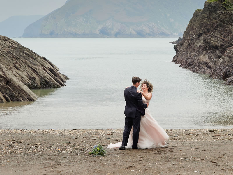 Watermouth Cove Weddings